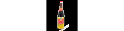 Vinegar rice black NARCISSUS 640ml 6.5% in China