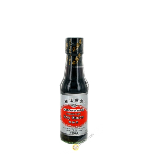 Salsa di soia superiore PEARL RIVER BRIDGE 150ml