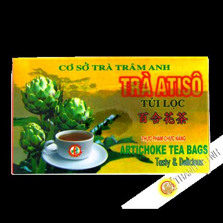 Tea artichaud 40g - Viet Nam