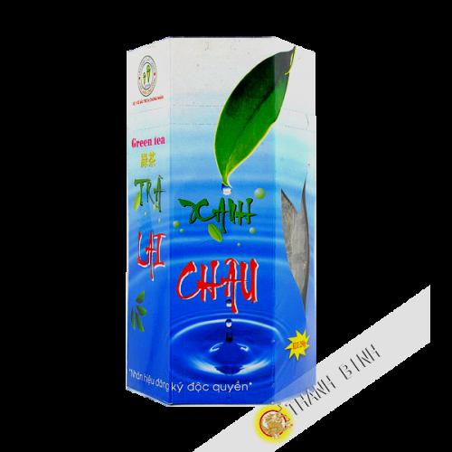 Green tea, Lai Chau, 250g - Viet Nam