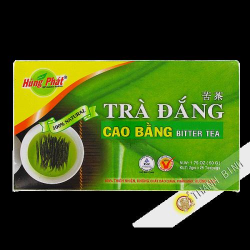 Thé amer Cao Bang 50g