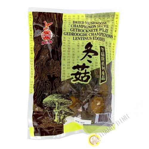 Champignon parfumé 100g - Chine
