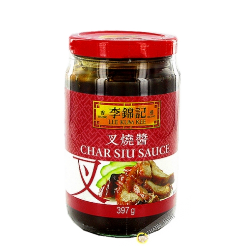Char siu Sauce 397g CH