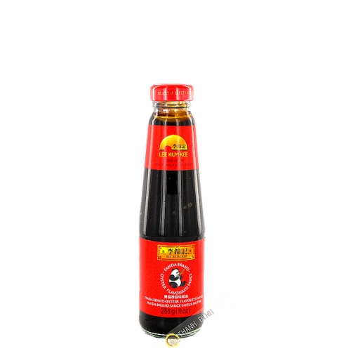 Oyster Sauce 255g
