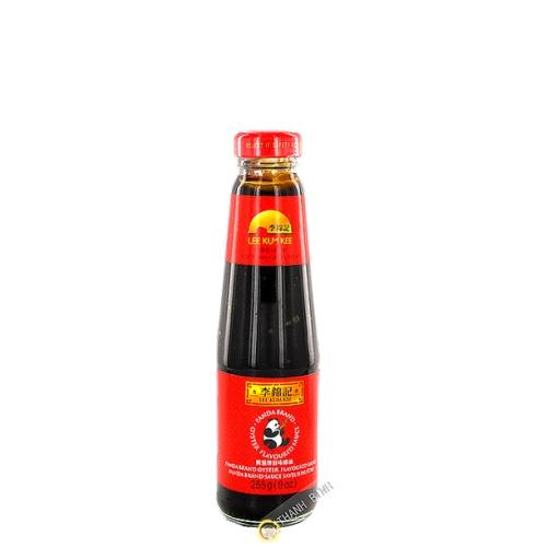 Sauce auster Panda LEE KUM KEE China 255g