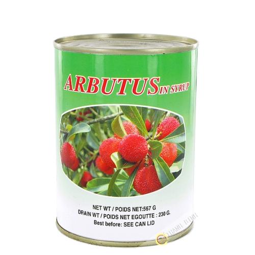 Arbouses sirup 567g CH
