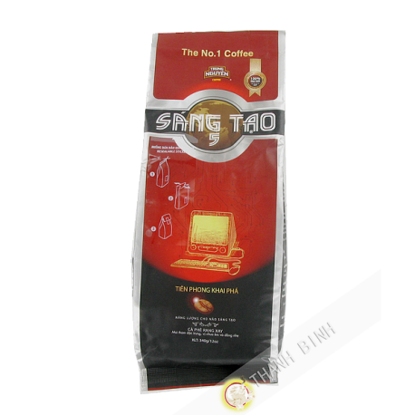 Coffee ground Blood Tao No. 5 TRUNG NGUYEN 340g Vietnam