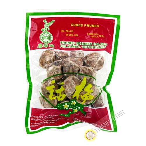 Plum licorice 100g - China