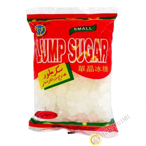 White sugar piece 400g