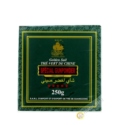 Chinese green tea 250g