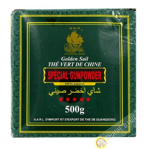 Té verde chino 500g - China