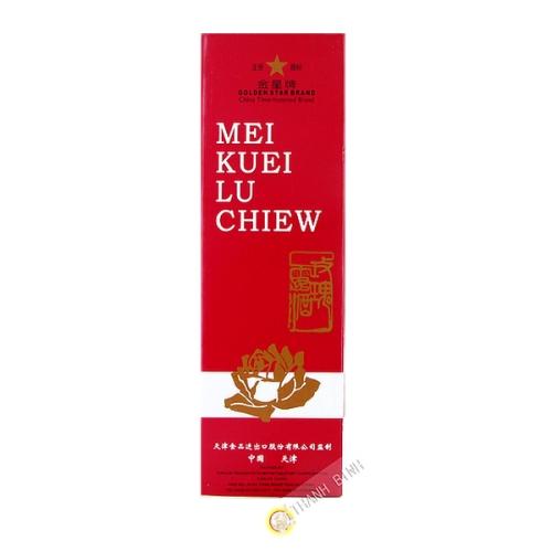 Alcool Mei kwei loo 500ml 54° CH