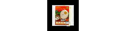 Humidifier Sheet of rice BT02 - 19cmx10pcs VINH TRUONG, Vietnam