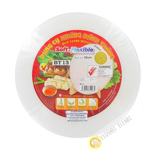 Humidificateur pour galette de riz BT 28cm - BT 13 VINH TRUONG Vietnam