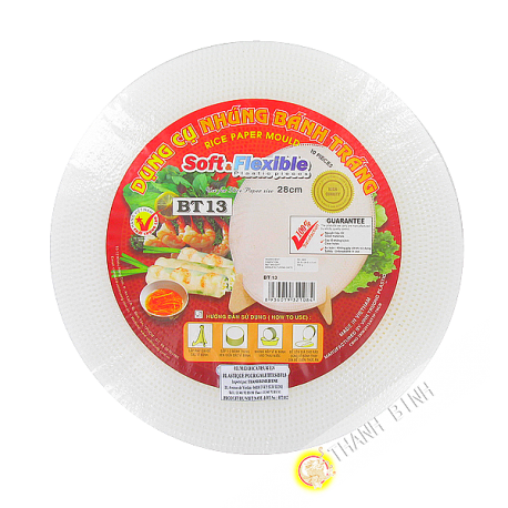 Humidifier for rice cake BT 28cm - BT 13 VINH TRUONG, Vietnam
