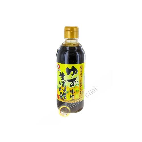 Sauce soja Ajitsuke Nama Ponzu 300ml Japon