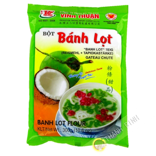 Mehl, Banh Lot VINH THUAN Vietnam 300g