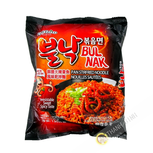 Noodle Jumped BulNak 130g Korea