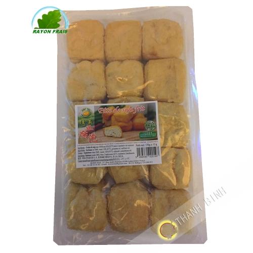 Gebratenen Tofu 200g