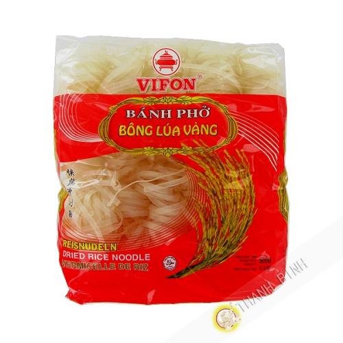Fideos de arroz pho Bong Lua Vang VIFON 500g de Vietnam