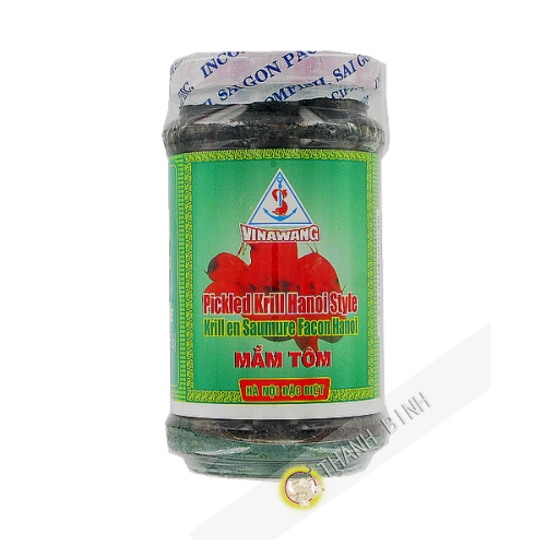 La pasta de camarones Ha Noi VINAWANG 225g de Vietnam
