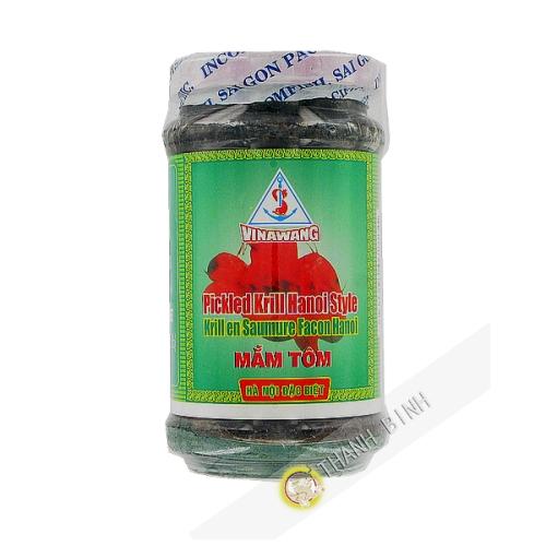 Pâte de crevette Ha Noi VINAWANG 225g Vietnam