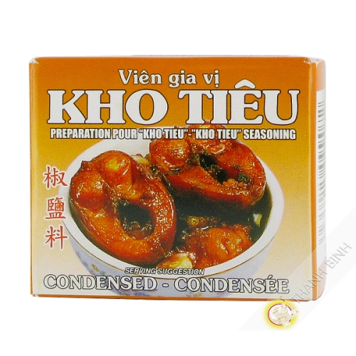 Cube kho tieu BAO LONG 75g Vietnam