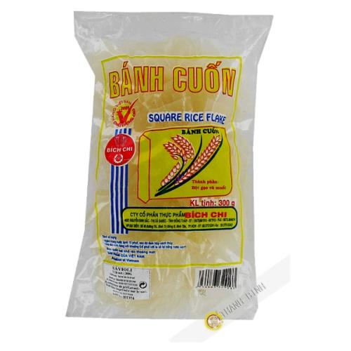 Arroz pasta triángulo BICH CHI 300g de Vietnam