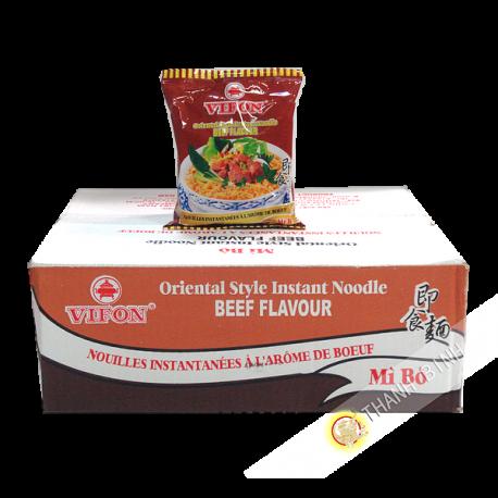 Soup beef Vifon 30x70g - Viet Nam