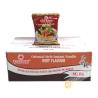 Soupe boeuf Vifon 30x70g - Viet Nam