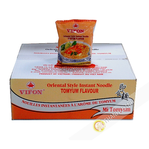 Zuppa tom yum Vifon 30x70g - Viet Nam