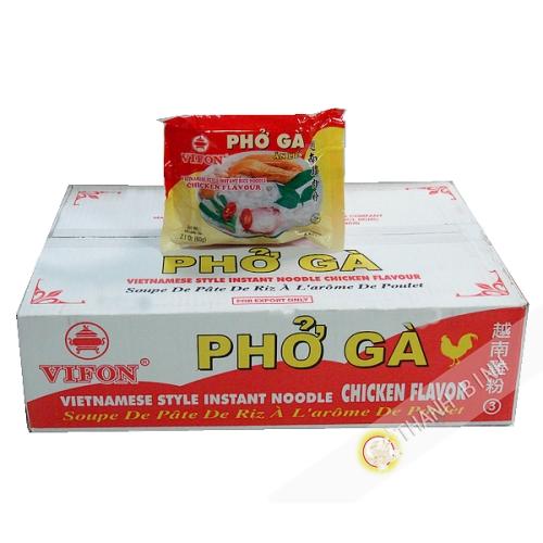 Sopa pho pollo Vifon 30x60g - Viet Nam