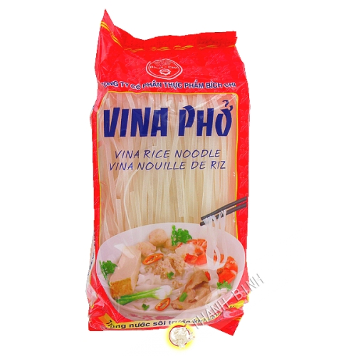 Reisnudeln Pho BICH-CHI-400g Vietnam