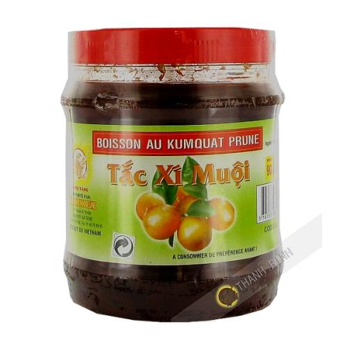 Beber kumquat DRAGÓN de ORO 900g de Vietnam