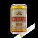 Beer Hanoi Bobbin Habeco 330ml