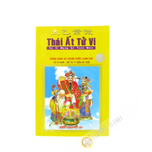 Calendrier Tu Vi Thai