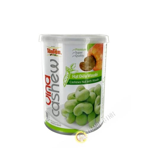 Las nueces de anacardo de Wasabi TAN TAN 150g de Vietnam