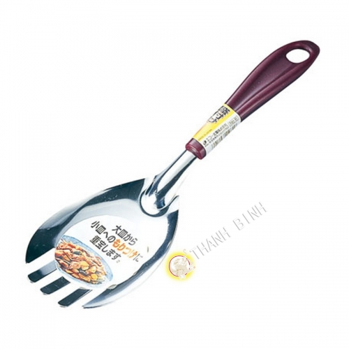 Spoon fork stainless steel 6,5x24cm ECHO Japan