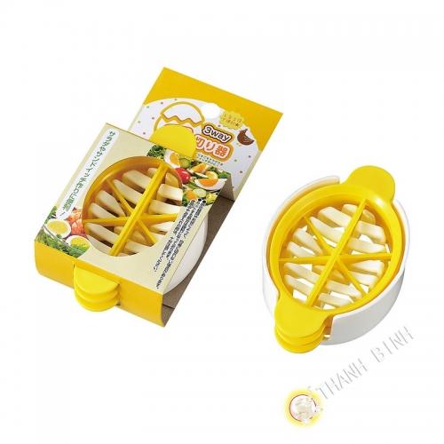Coppa uovo di plastica 7x10cm ECO Cina