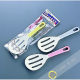 Spoon rice plastic 7x20cm KOHBEC Japan
