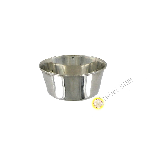 Mold jelly stainless steel Ø7cm KOHBEC Japan (01pc)