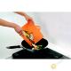 Ironing cutting vegetables soft 24x38xH0,1cm INOMATA Japan