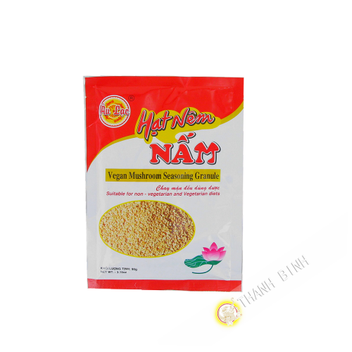 Assaissonnement Base Champignon Hat Nem AU LAC 90g Vietnam