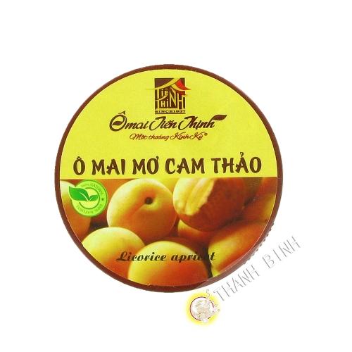 Prune O Mai Mo Cam Thao 200g Vietnam