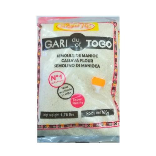 Semolina of cassava GARI 800g