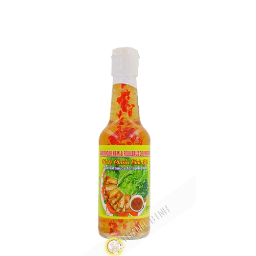 Sauce rouleaux printemps 300ml