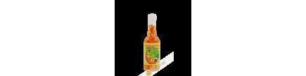 Sauce pour nem et rouleaux printemps DRAGON OR 300ml Vietnam