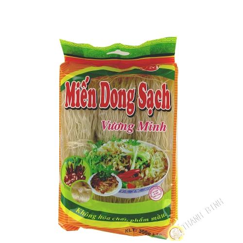 Fideos de maranta VUONG MINH 300g de Vietnam