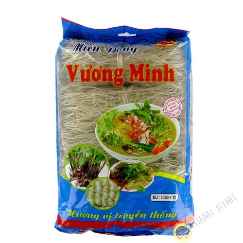 Vermicelli maranta VUONG MINH 500g Vietnam
