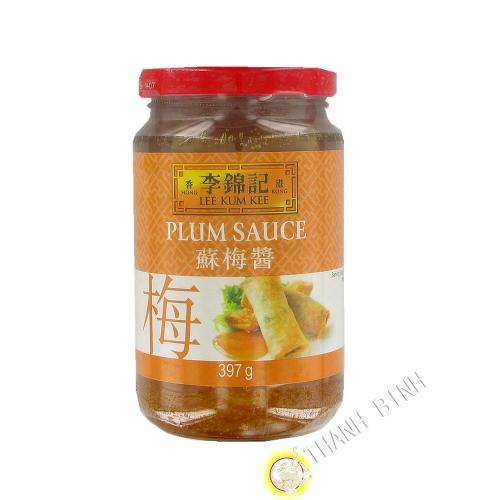 Salsa de ciruela-LEE KUM KEE 397g China